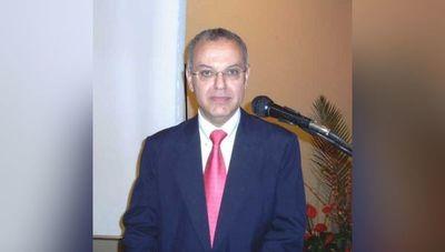 """Germán Rojas: """"Es un buen momento para repensar el modelo de Estado que tenemos"""""""