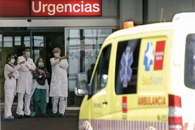 España supera las 10.000 muertes por coronavirus tras un nuevo máximo diario