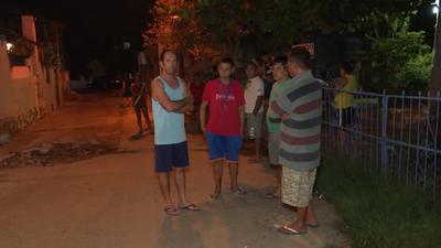 Pobladores de Tablada Nueva piden asistencia alimentaria