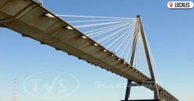 Un día como hoy pero hace 3 décadas se inauguraba el Puente Internacional San Roque  González de Santa Cruz