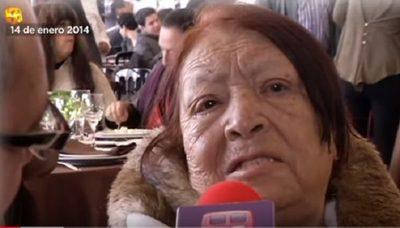 Fallece fundadora del grupo de cumbia Los Ángeles Azules