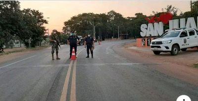 Misiones: prohibirán ingreso de colectivos y minibuses a San Juan
