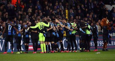 Liga belga daría por finalizada la temporada