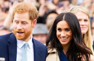 Biógrafa de Harry dice que los duques de Sussex son 'dos adolescentes mimados'