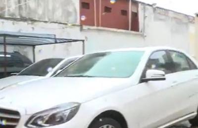 La delincuencia no está en cuarentena:  Una camioneta fue robada en el microcentro de Asunción