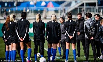 El fútbol femenino, el gran 'olvidado' por la crisis del coronavirus