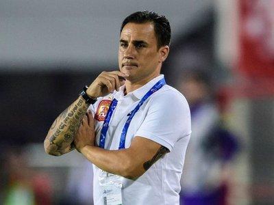 Fútbol después del coronavirus en China, según Cannavaro