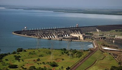 Imputan a sindicalistas de Itaipú que amenazaron con paralizar hidroeléctrica