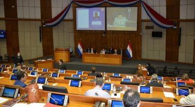 Caso positivo de coronavirus en el Senado y parlamentarios van a cuarentena
