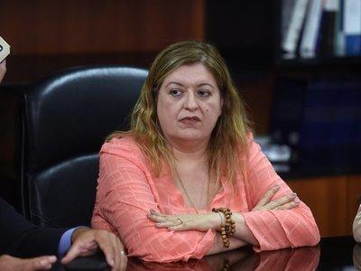 Covid-19: Sandra Quiñónez pide a Salud extremar medidas para limitar aglomeración