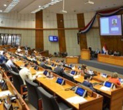 Suspenden actividades en el Congreso tras caso positivo de coronavirus