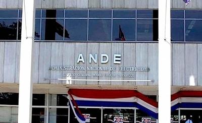 HOY / Ande exonera facturas emitidas en el mes de abril, mayo y junio