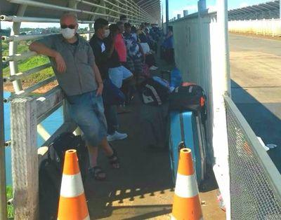 COVID-19: 65 connacionales ingresarán al país por el Puente de la Amistad
