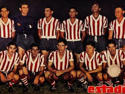 Copa América 1953: La primera gran conquista