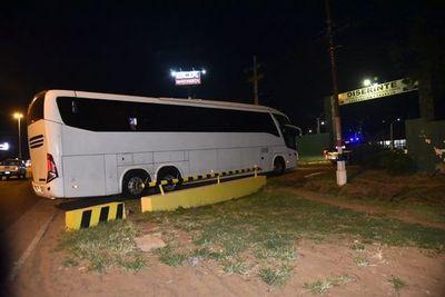 Cuarentena: Paraguayos que llegaron desde Brasil ya se instalaron en sedes militares