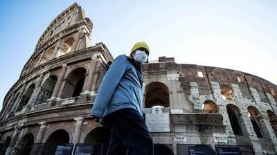 Italia podría extender la cuarentena hasta después del 1 de mayo