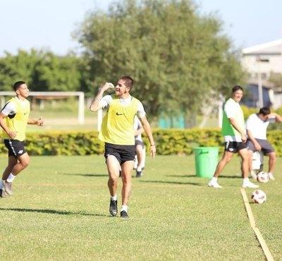 Danilo Ortíz habló del fútbol argentino y de Junior Alonso