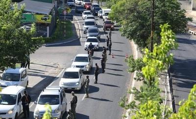 HOY / COVID-19: Paraguay puede llegar a nivel crítico de casos como otros países si no se respeta la cuarentena