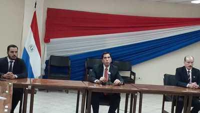"""""""Esto no es una película de terror, es una realidad que está llegando al Paraguay"""""""