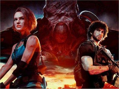 Resident Evil 3 y el adiós mundial a la icónica saga de terror