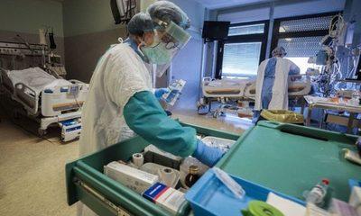 El 80% de los pacientes del Covid-19 pierden el olfato, según un estudio