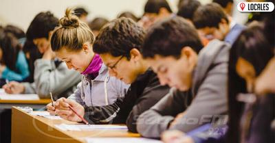 En Encarnación: Universitarios presentan postura ante pandemia del COVID-19