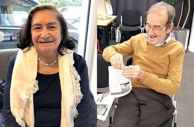 Toda una familia paraguaya dio positivo al COVID-19 en Suiza, pero vivió un milagro