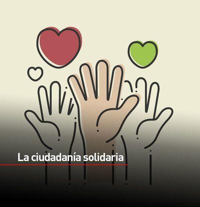 La ciudadanía solidaria