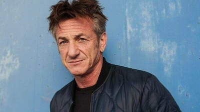 HOY / Sean Penn abrirá centro de pruebas de COVID-19 en zona humilde de California