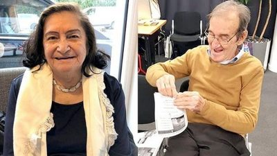 Paraguaya de 79 años se recupera de coronavirus en Suiza