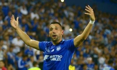 Fuerte testimonio del jugador Aníbal Leguizamón desde Ecuador