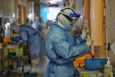 Sector Privado donará insumos prioritarios a salud pública
