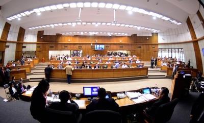 Diputados también suspende actividades por el covid 19
