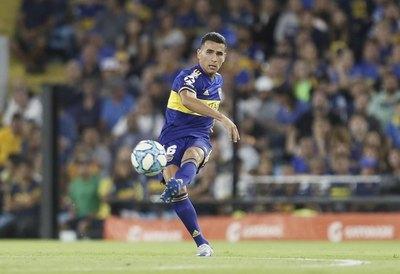 El saludo de Junior Alonso a Boca por los 115 años