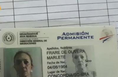 ¿Entraron de forma 'ilegal'? Vice Cónsul Paraguayo retenido en salto del Guairá