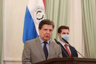 Acevedo anuncia eliminación de excepciones a la circulación