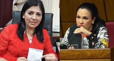 Fiscalía investiga incumplimiento de cuarentena de senadoras