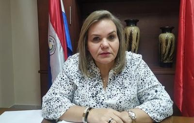 Senadora ratifica compromiso con la Reforma del Estado que impulsa el Ejecutivo