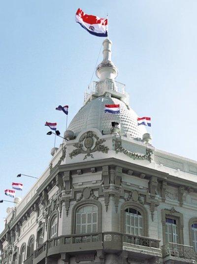 Banco Mundial otorga préstamo al Paraguay