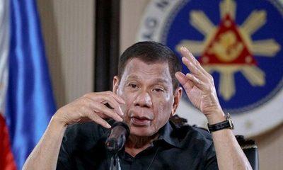 Presidente de Filipinas ordena matar a los que violar la cuarentena por el COVID-19 – Diario TNPRESS