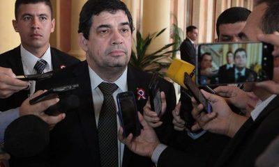 Ejecutivo y Legislativo buscan acelerar reforma del Estado – Diario TNPRESS