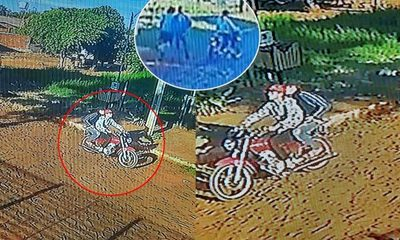 Motochorros asestan dos golpes  simultáneos en Minga Guazú – Diario TNPRESS