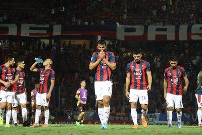 'Lastimosamente a Cerro siempre le cuesta la Libertadores'