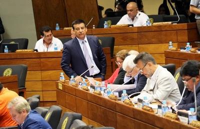 Cámara de Diputados suspende actividades por caso de Covid19 en Senado