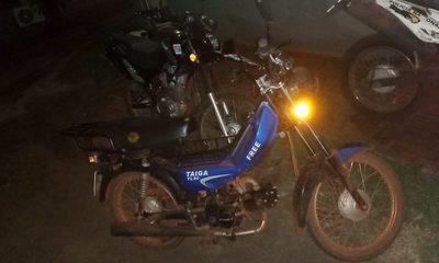#Covid-19: Incautan motocicletas durante controles en Yguazú