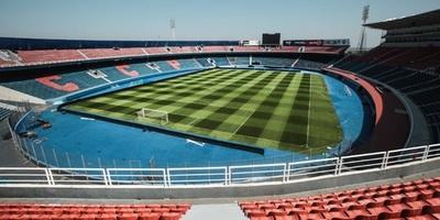 Cerro Porteño y Olimpia ponen a disposición sus instalaciones