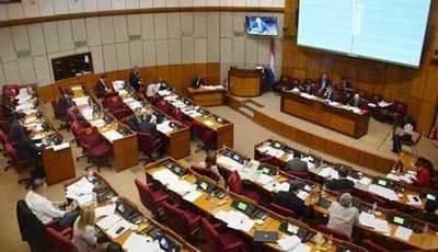 Fiscalía investigará a senadores que incumplieron cuarentena