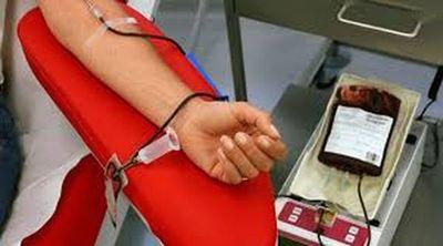 Realizarán jornada de donación de sangre