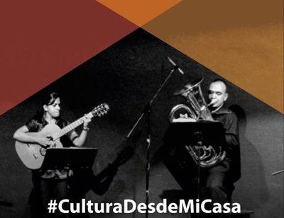 Secretaría de Cultura propone medida para artistas ante la crisis