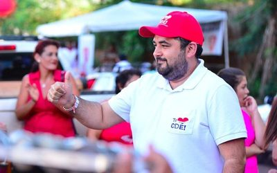 Juan Ramírez dice que apoya medidas de contención y analiza situación comercial – Diario TNPRESS